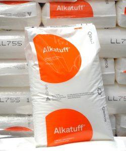 alkatuff-polyethylene