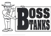 Boss Tanks