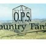 O.P.S. Country Tanks