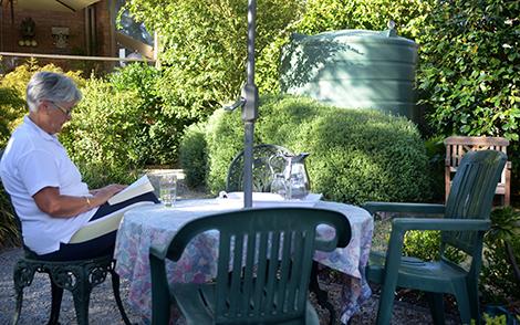 water-tank-in-garden