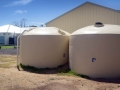 Domestic Plastic Water Tanks