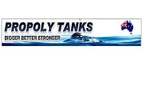 Propoly Tanks